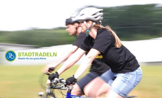 Gemeinsam Kilometer machen – AUREDNIK stadtradelt!